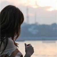 时光静寂如梦,孤单寂寥,自在美丽......