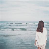 孤独感的伤感日系小清新图片