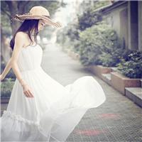 白色衣服美女头像图片:白色衣服女生头像,白色衣服头像女生