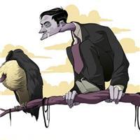 大多数时候,消耗你能量的都不是工作,而是工作中遇到的人。