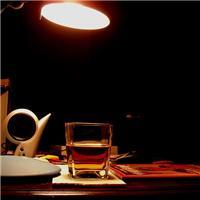 夜深人静唯美文字图片:夜深人静的图片