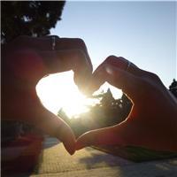 一颗心永远属于你图片