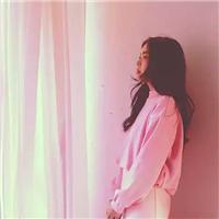 粉色系pink少女心头像 qq头像粉色系女生版