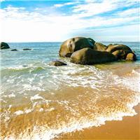 天涯海角的旅游说说 想去天涯海角的句子