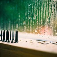 意境雨天图片唯美大图