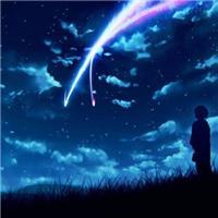 生活在阴沟里    依然有仰望星空的权利