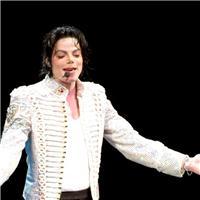 迈克尔杰克逊头像高清 迈克尔杰克逊头像图片