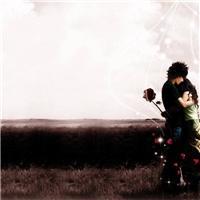 好怕你一离开我,我就穷途末了路,再也遇不见下一个你。  