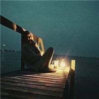 现在的生活并不是我想要的, 但确实是我自找的,所以活该也认了。  