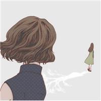我们在不同的年龄里,有着不同的烦恼,你读不懂我的愁,我体会不了你的苦。