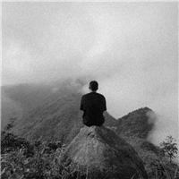孤独的人注定是孤独的
