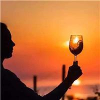酒与人生图片