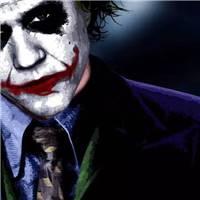 最近很火的小丑小丑虽苦 亦在演绎人生