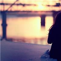 女生头像 伤感# 一个人 静静的