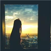 一个人孤独的高清图片