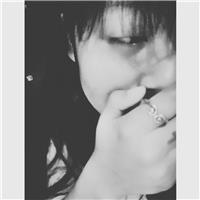 当你看到你一个爱笑的人哭了,那请记住她是真的伤心
