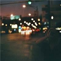 不要在深夜做任何决定#街拍#夜晚