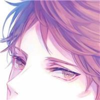 你的眸底是星辰大海#男生#二次元#卡通