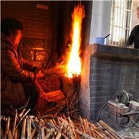 农村烧火做饭,成了80后温馨的怀念