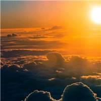 人心简单就快乐,生活简单就幸福#夕阳