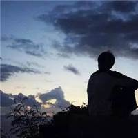 人生在世,经历了一些事,看清了一些人就会渐渐明白#男生#背影#男人#户外