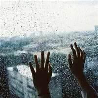 男生下雨图片#非主流