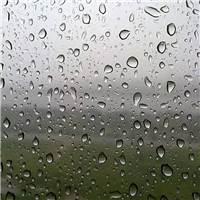 清明时节雨纷纷,路上行人欲断魂.#下雨