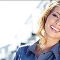 自信美丽的女人优雅从容#欧美#女生#女人