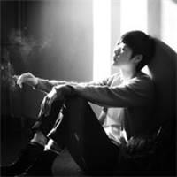 感觉自己颓废了怎么办#男生#男人#黑白#抽烟