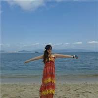 在海岛上,除了看海看风景就是疯狂照相啊!图片#女生#自拍#户外
