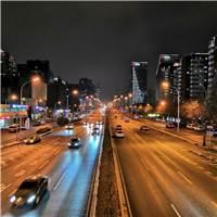 忙碌的城市#街拍#城市#夜晚