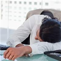 疲劳是上班族#男生#男人