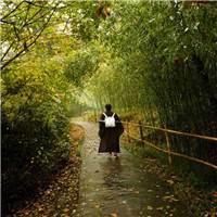 无助 孤独 绝望最后会怎样?#户外#公园